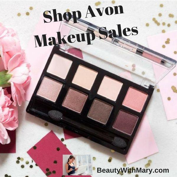 Latest Avon Makeup Sales for Campaign 8 2017. Shop online for the BEST DEALS!