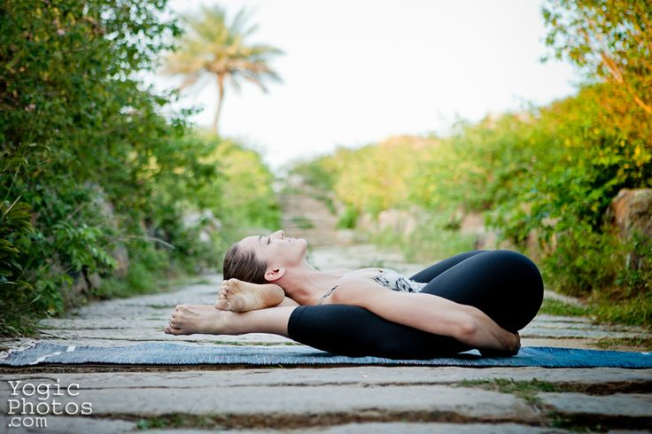 yoga, asana, yoga photography, yoganidrasana, yogi sleep pose. www ...