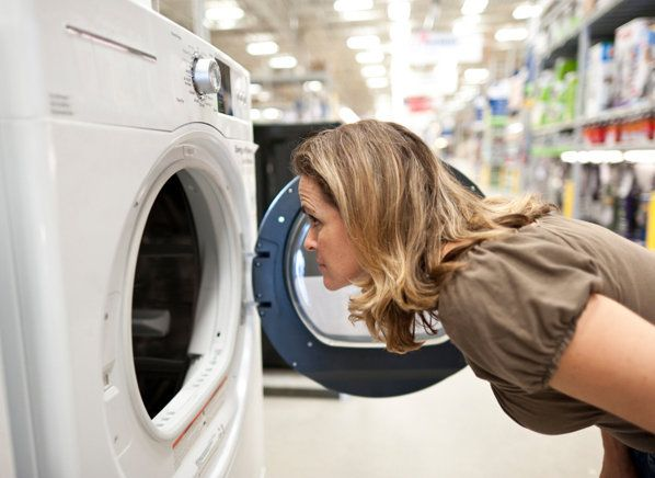 5 things to know before buying a washer and dryer