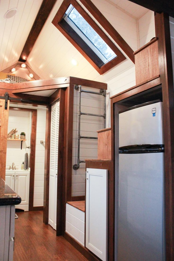 Packing up and moving into a micro-home means hanging on to the features (and stuff) you love best and kissing the rest goodbye. So, which perks and possessions do less-is-more house hunters cherish most? Read on to learn what makes a huge difference in close quarters.