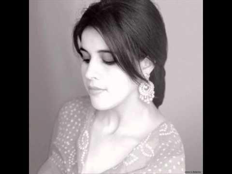 Souad Massi - Ghir Enta (سعاد ماسي - غير انت ) - YouTube