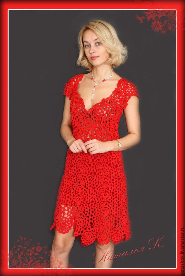 Купить платье Соблазн акция скидка 30% (до 1 июня) - васильковый, платье