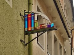 Buchhandlung Quase (seit 1874)