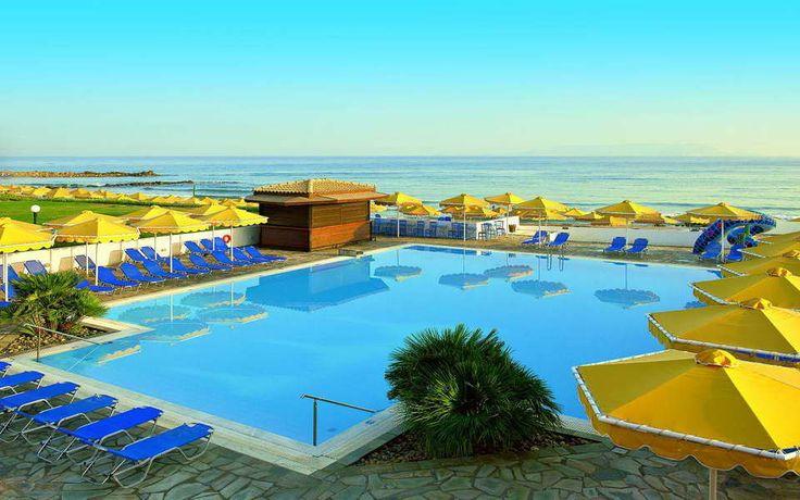 Hotel Mitsis Rinela Beach 5* - photo 5  http://www.meridian-travel.ro/hoteluri/creta/hotel-mitsis-rinela-beach/