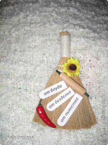 Вот такой подарочек для мужчин, для надписей я использовала шпателя деревянные…