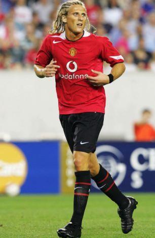 Diego Forlan (Manchester United)