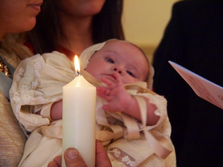Maca Baptism