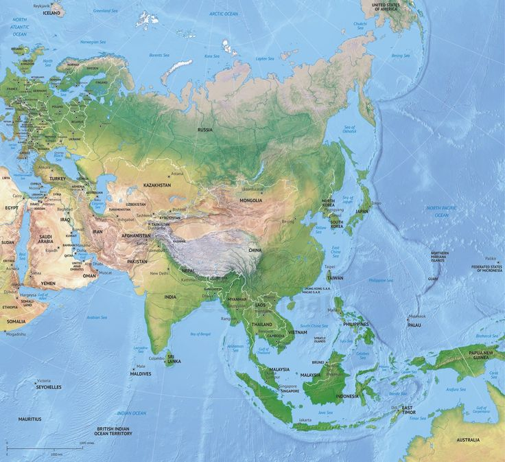 18 best Maps of Continents images on Pinterest Continents