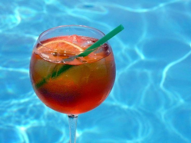 Durstlöscher für den Sommer