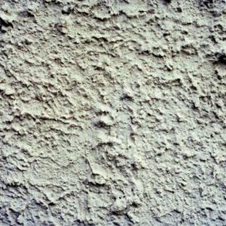how to paint old exterior stucco