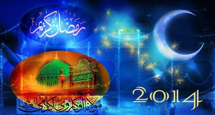 Ramadaan Mubaarak 2014  #Eid #Ramadaan #Islam #Muslim #Okarvi #Kaukab_Noorani_Okarvi #Urdu #Islamic_Months #Message https://plus.google.com/+AllamahKaukabNooraniOkarvi/posts   http://www.okarvi.com/