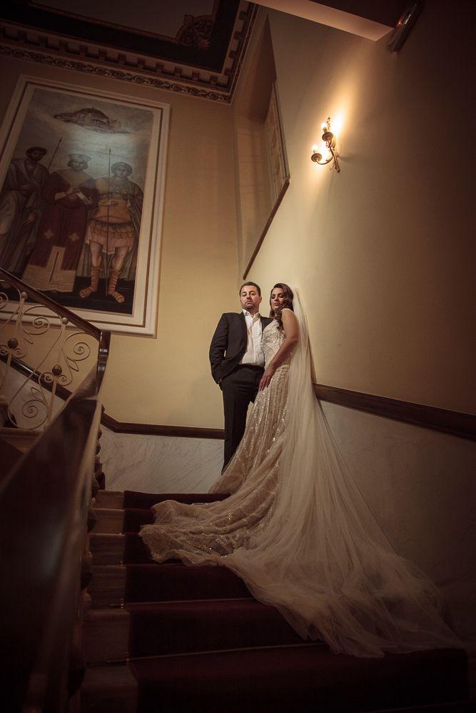 Glam Wedding of Peny&George in Patras. | O Glam Γάμος της Πένυς και του Γιώργου στην Πάτρα.
