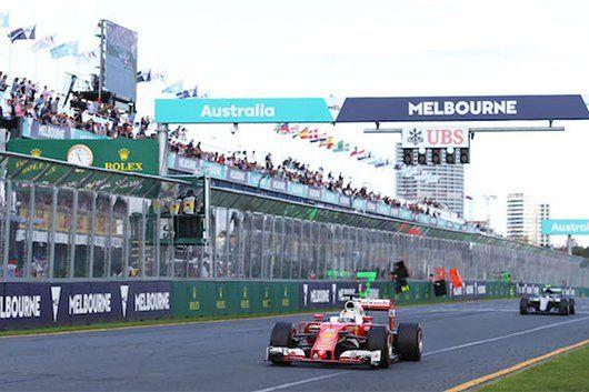 ウィリアムズ 「F1分配金のフェラーリ優遇は許容範囲を超えている」  [F1 / Formula 1]
