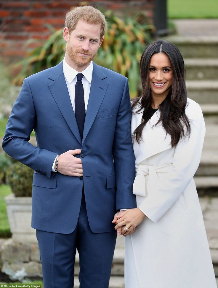 Prince Harry is no longer one of Britain's most eligible and wealthiest single men, having been snapped up by the beautiful American starlet