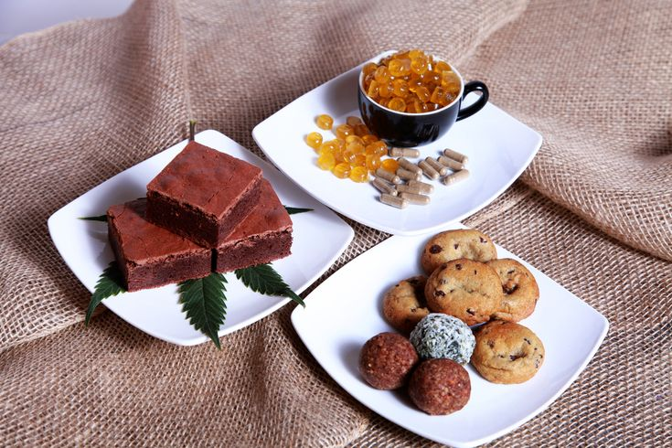 Benefits and Side Effects of Cannabis Edibles – Zenpype