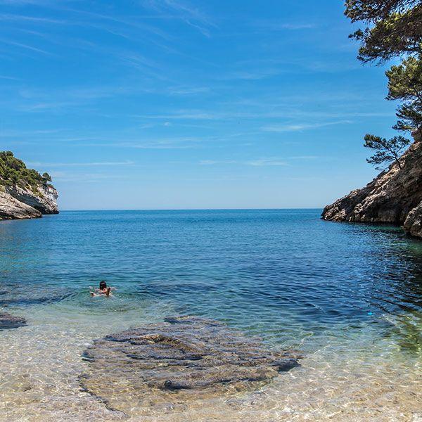 Was es in #Apulien Sehenswertes gibt: rundreise 7 #wunder in 7 tagen #Reisen #Tourismus #Italien #Kultur #Urlaub