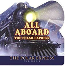 A night full of family fun and games based off the classic movie The Polar Express. Your family will cherish these memories for years to come!