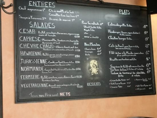 Best 25+ Cafe france menu ideas on Pinterest French cafe, French - french menu