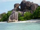 LaDique, Seychelles  original digital photo
