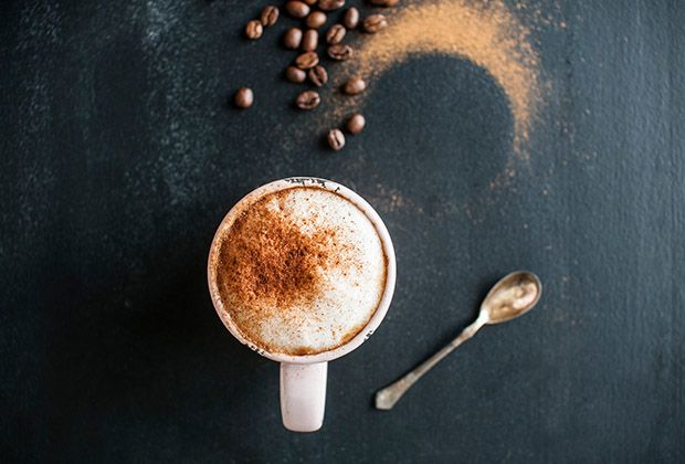Breaking up with your barista: how to buy a coffee machine