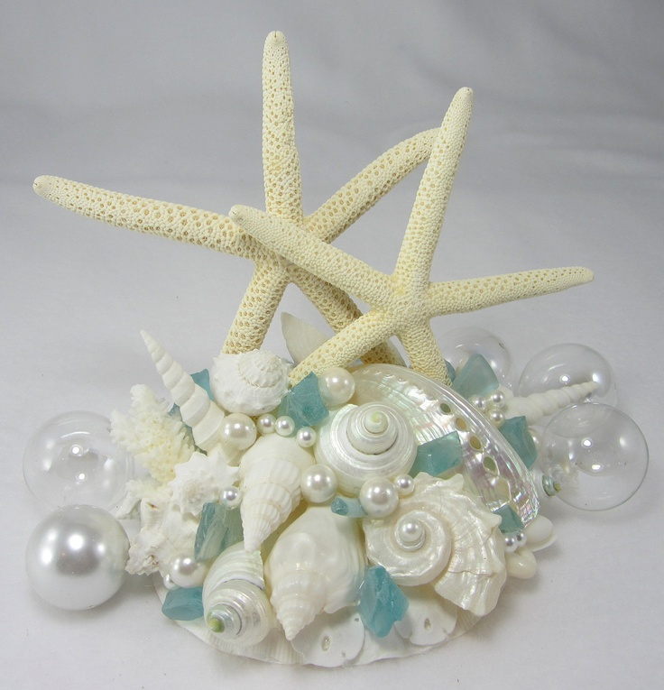 sea wedding cake toppers best 25 starfish cake ideas on starfish 19732