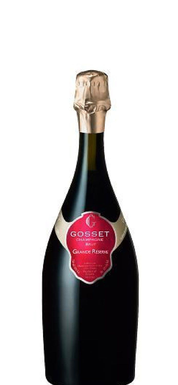 cantina Gosset, Champagne Grande Reserve