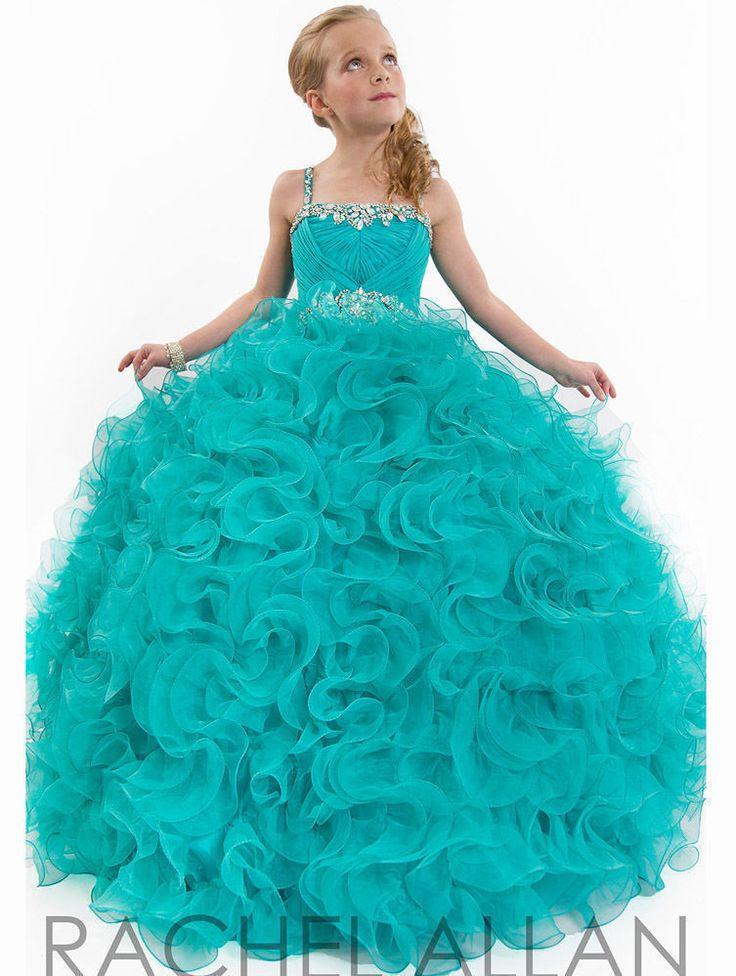 78 Best ideas about Kid Dresses on Pinterest - Cute flower girl ...