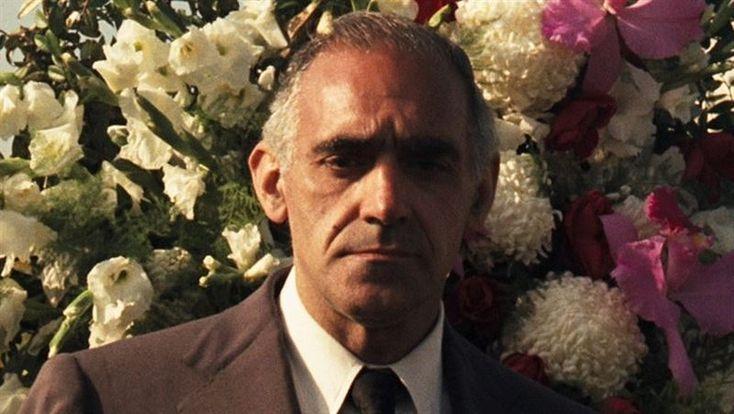 Muere Abe Vigoda, Salvatore Tessio en El Padrino - Diario de Torremolinos