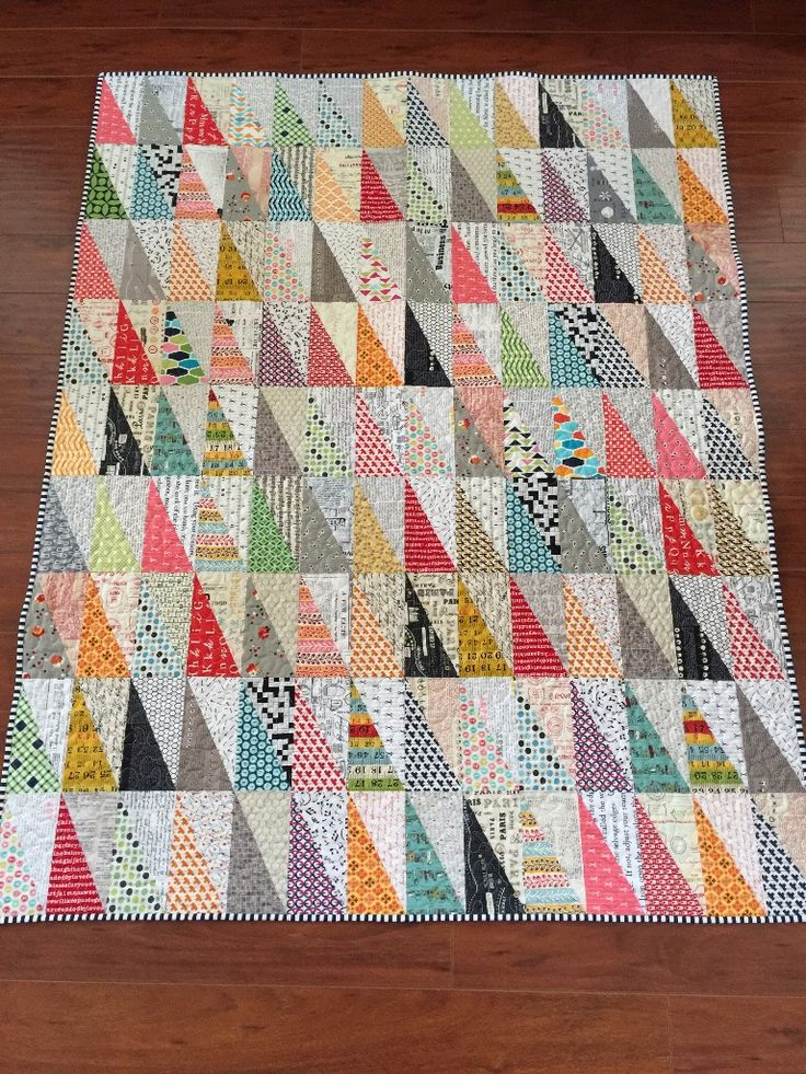 147 best Modern Quilts images on Pinterest | Quilt patterns ...