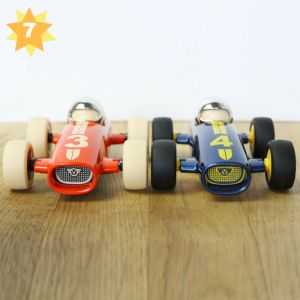 Playforever Verve Mini Racing Cars