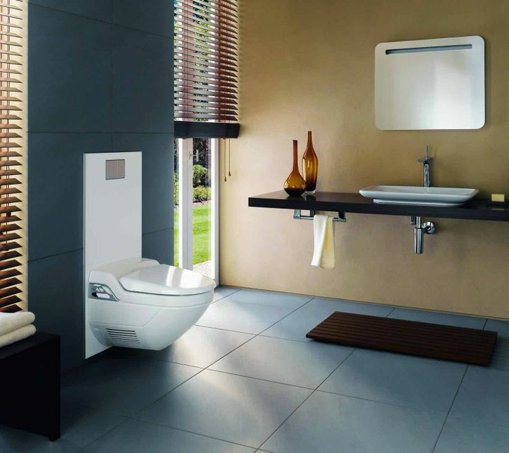 50 best Modern Less Able \ Easy Access Bathrooms images on - led leisten küche