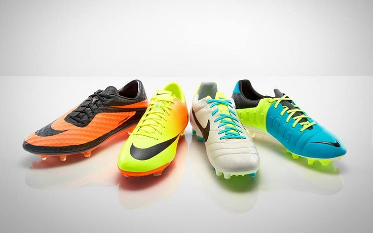 nike best soccer shoes