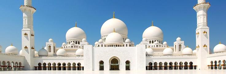 Croisière Moyen Orient, croisière Egypte, Turquie ou Dubai - Royal Caribbean International