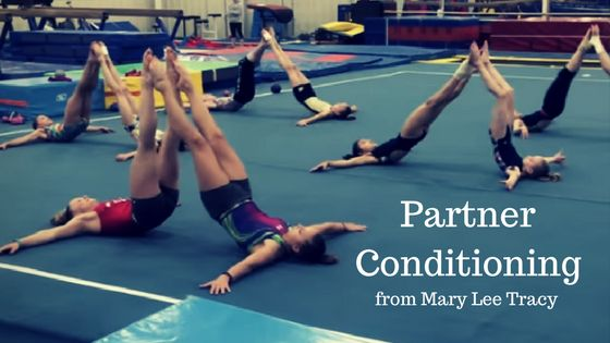Conditioning with friends is more fun than doing it alone!  Here are a handful of partner conditioning ideas from Mary Lee Tracy's youtube channel for her gym in Cincinati. You'll want …
