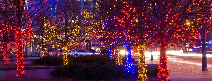 Christmas in Atlanta: 7 Amazing Things to Do This Holiday Season