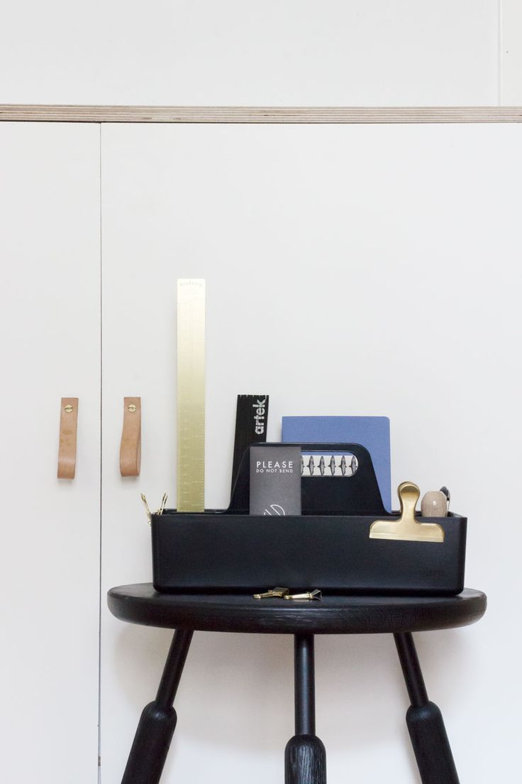 scandinavian love song getting organised vitra toolbox. Black Bedroom Furniture Sets. Home Design Ideas