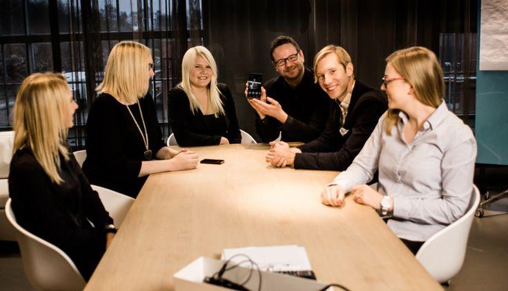 Rekry: Sosiaalisen median konsultti ja kouluttaja Helsinkiin
