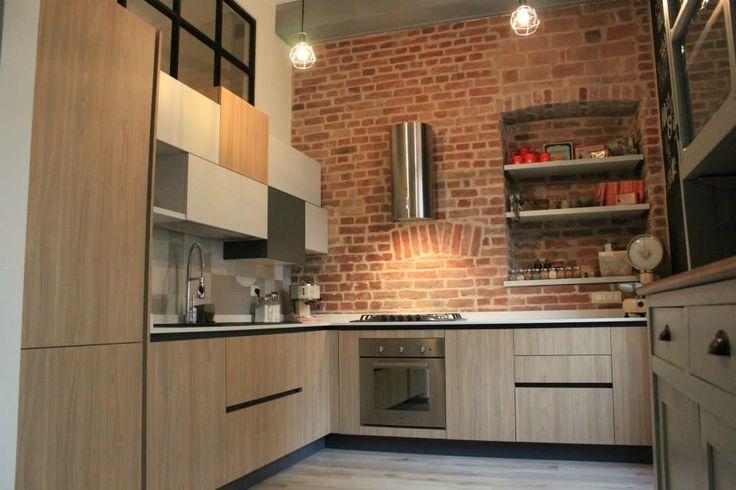 Oltre 1000 idee su piastrelle da parete su pinterest - Posare piastrelle su piastrelle ...