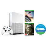 BUNDLE Xbox One S 500GB Console   Forza Horizon 3   Fallout 4   3 Months Stan (4)