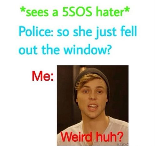 5sos funny memes - Google Search