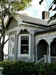 Weatherboard paint ideas