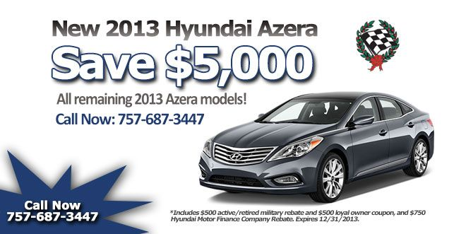 Current New Hyundai Specials Offers Checkered Flag Hyundai World New Hyundai Hyundai Hyundai Azera