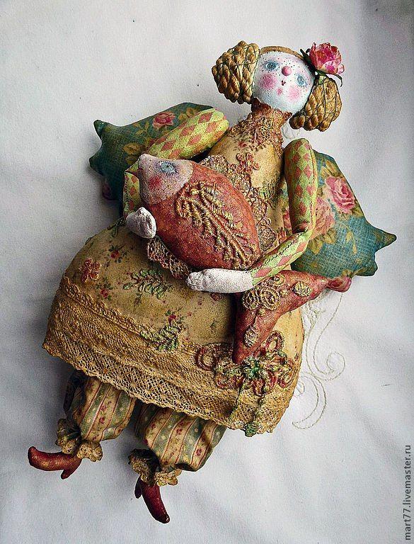 куклы ольги март