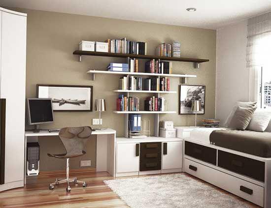 modern teenage teen room interior design