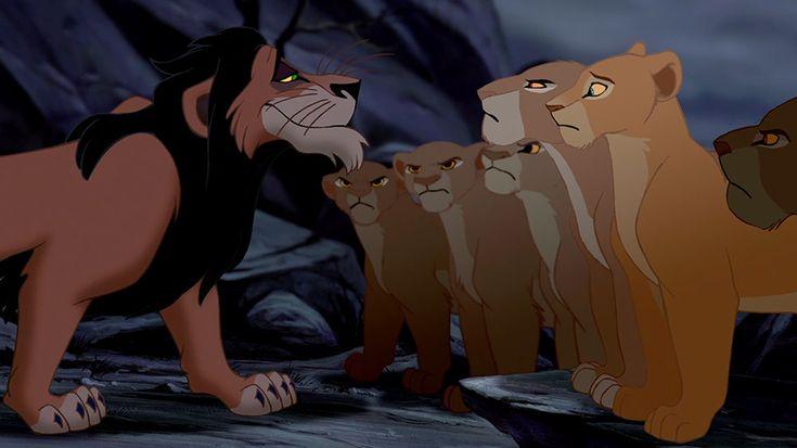 ¿Quién dirige el mundo?  Disney Mujeres   ¡Oh, no!    Oh My Disney