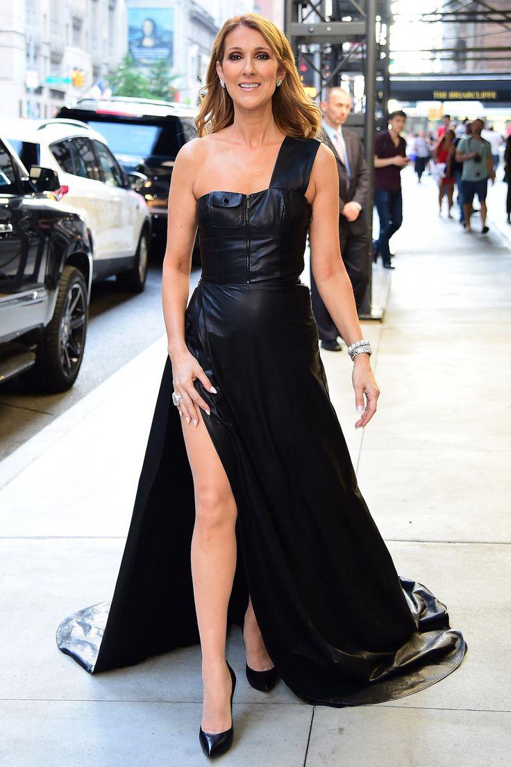 Céline Dion est une Guignol : Tops et flops : le meilleur (et le pire) de l'actu…