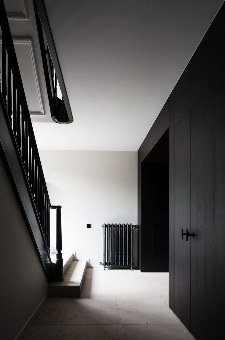 JUMA architects - Renovatie oud herenhuis - Hoog ■ Exclusieve woon- en tuin inspiratie.
