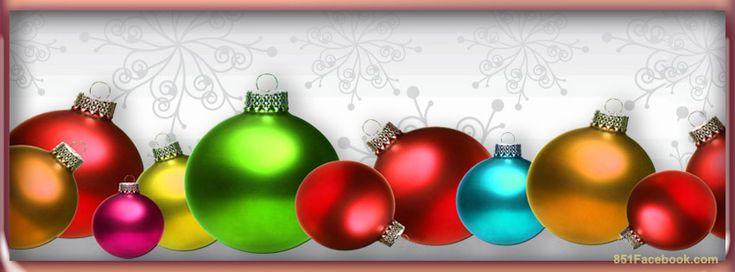 Christmas FB covers, Christmas Banners, Christmas Timelines