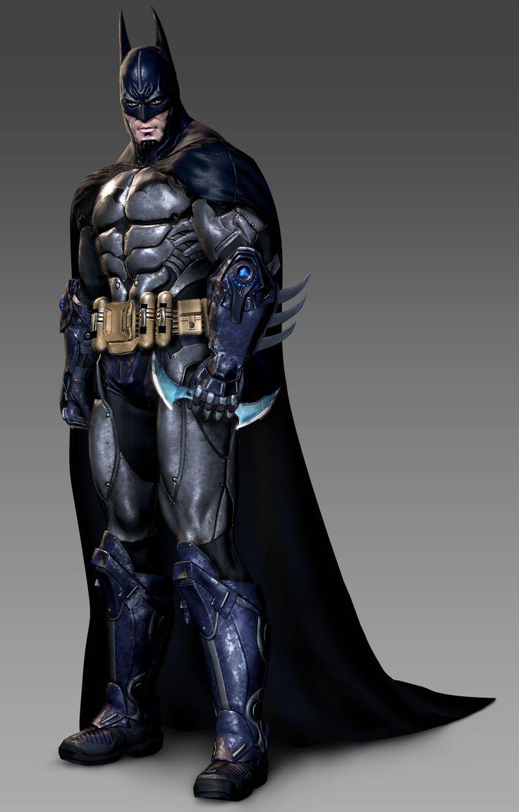 Batman Arkham Asylum Cosplay Batman arkham asylum armoured