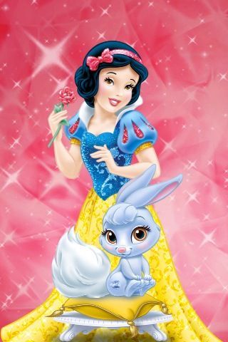 Disney Princess Palace Pets - Disney Princess Photo (34879140) - Fanpop